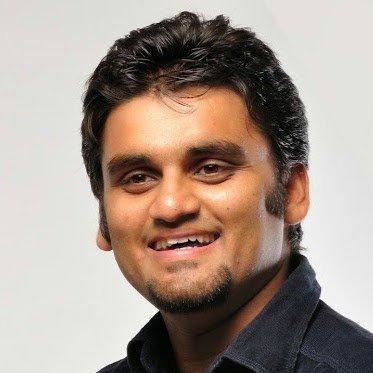Alagiri Samy