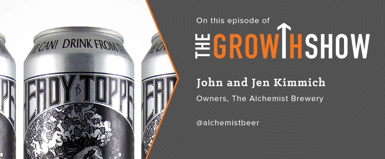 The Rise of Heady Topper: How a Cult Following Saved a Craft Brewery From Closing Shop
