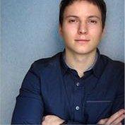 Alex Bashinsky