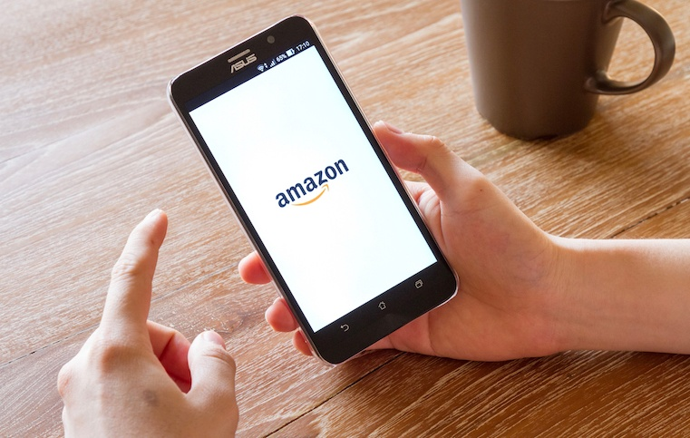 Is Amazon Really Gaining on Google's Search Traffic? [New Data]
