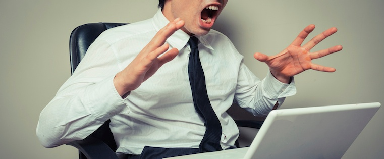 3 Reasons Salespeople Despise CRM Systems