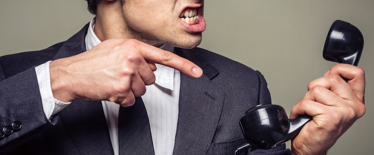 Wake Up, Cold Callers: 6 Reasons I'll Never Buy From You