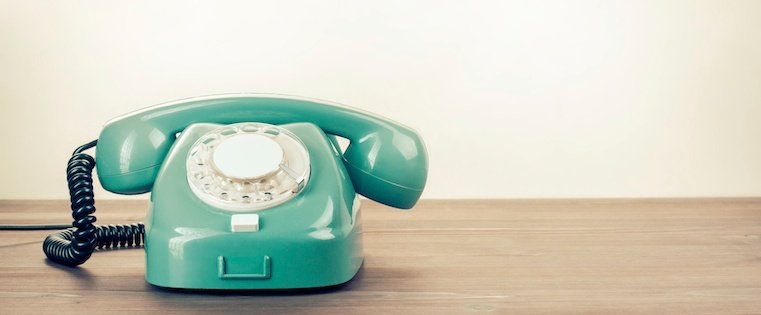 How to Answer the Phone to Increase Referrals