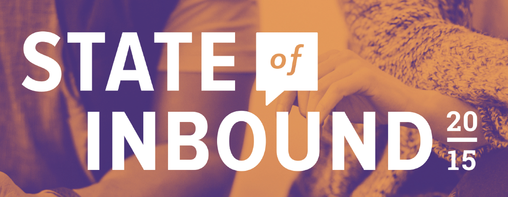 The State of Inbound 2015 [Archive]