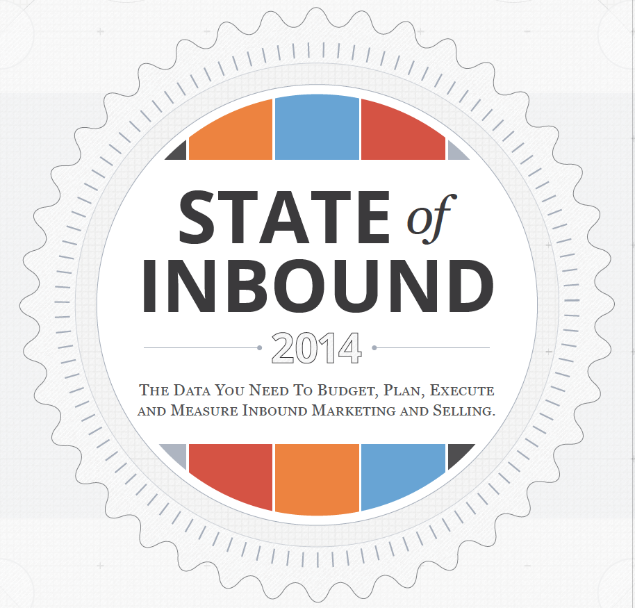 The State of Inbound 2014 [Archive]
