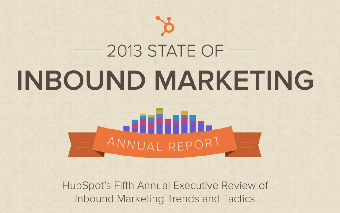 The State of Inbound 2013 [Archive]