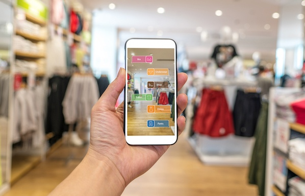 Image result for Virtual Shopping Assistant App