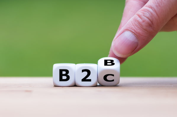 We Break Down B2B vs. B2C Marketing