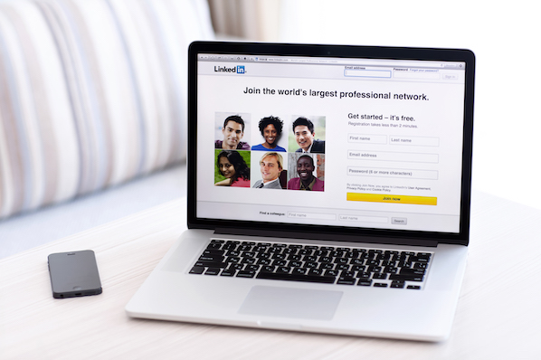 Can B2C Marketing Succeed on LinkedIn?