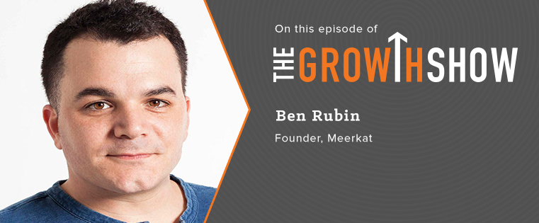 700,000 Active Users in 7 Weeks: The Story Behind Meerkat's Explosive Growth