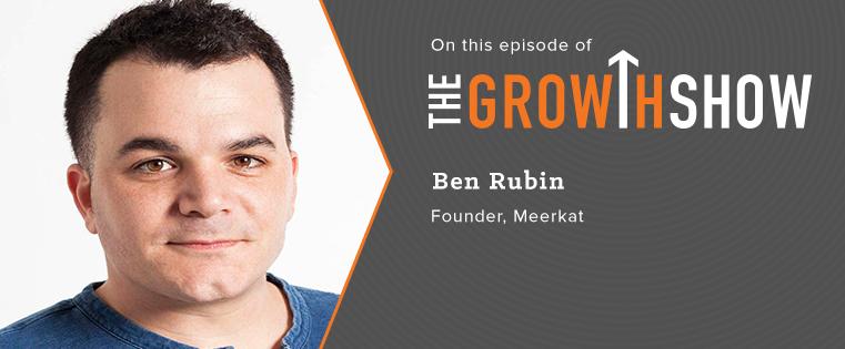 700,000 Active Users in 7 Weeks: The Story Behind Meerkat's Explosive Growth
