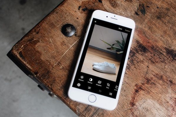 The Best Editing Apps for Photos
