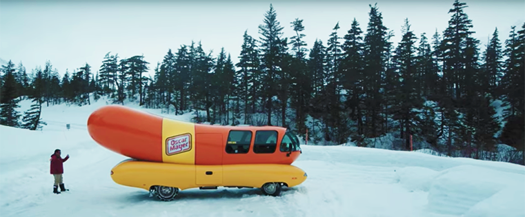 10 of the Best Ads from May: Hot Dogs, Rhinos, and an Accidental Viral Hit