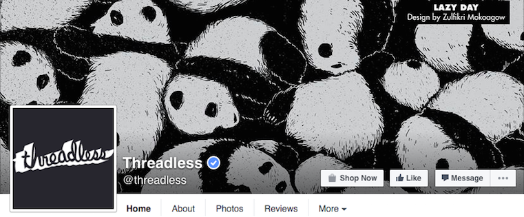 The 16 Best Facebook Pages We've Seen This Year