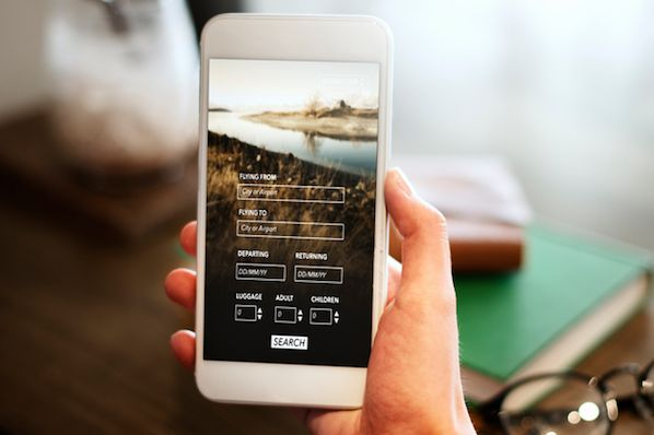 19 of the Best Examples of Mobile Website Design