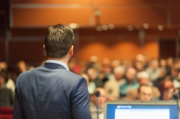 The 24 Best Motivational Speeches Our Employees Have Ever Heard