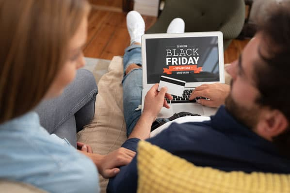 How Consumers Actually Responded to All Those Black Friday Ads [New Research]