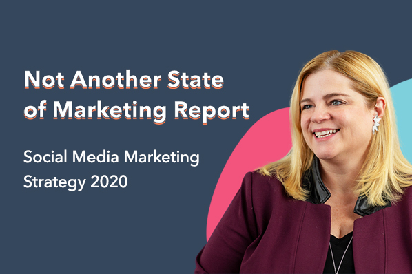 2020 Social Media Trends, According to HubSpot's Social Media Professor