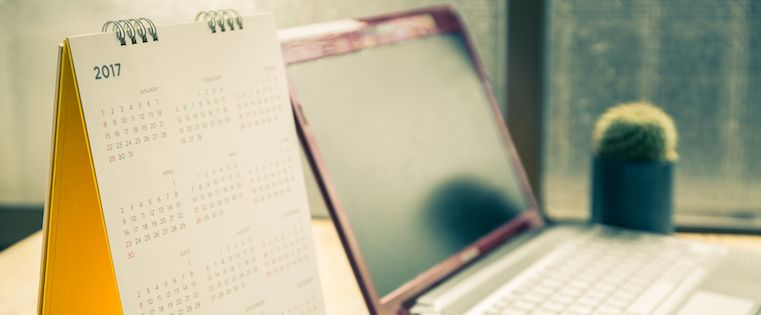 How to Structure Your Editorial Calendar in the Age of the Topic Cluster Content Model