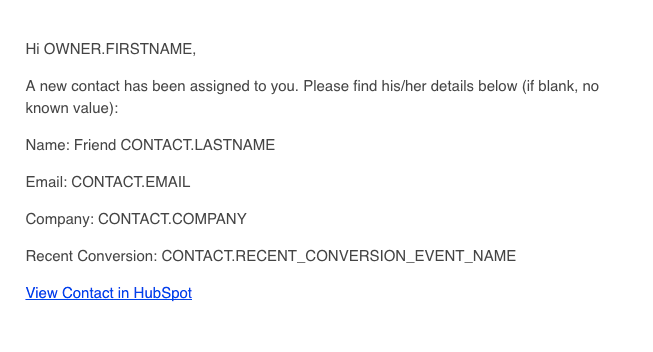 Personalized Email - Owner Assignment.png