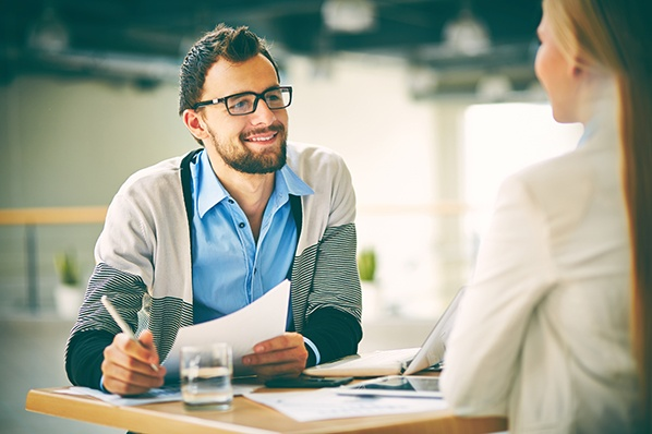 7 Body Language Mistakes That Could Ruin Your Next Job Interview [Infographic]