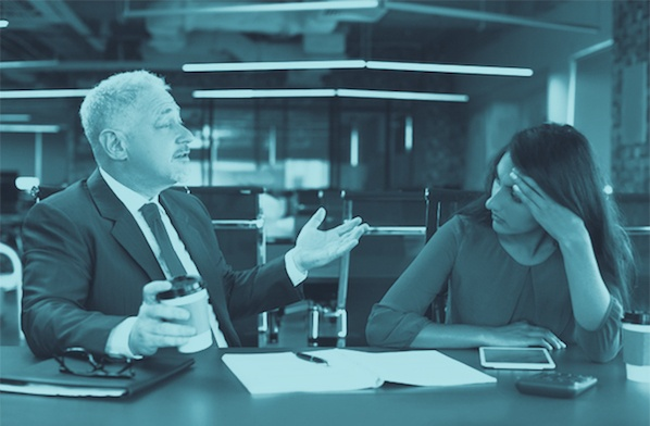 How Nonverbal Cues Could Make or Break Your Career