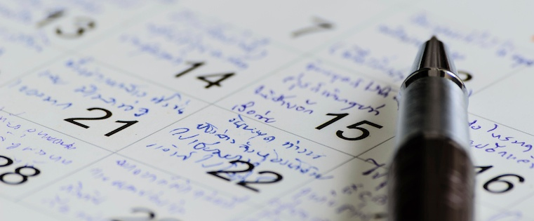 5 Tips For Booking Productive Sales Meetings at a Conference