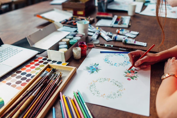 3 Habits to Boost Creativity & Become a More Prolific Marketer