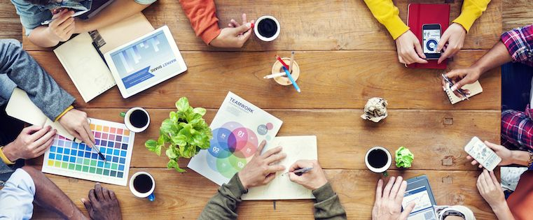12 Brainstorming Techniques for Unearthing Better Ideas From Your Team