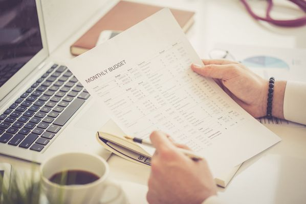 8 Essential Budget Templates for Marketers [Free Download]