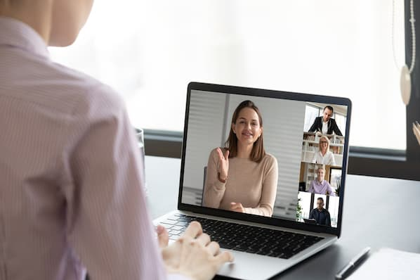 4 Ways to Create Time and Space for Building Rapport Virtually