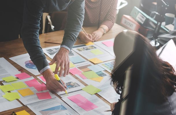 industry marketing solutions