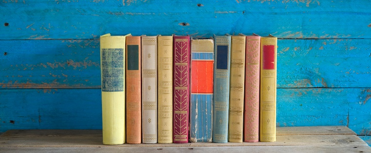 The Ultimate A to Z List of Must-Read Business Books [SlideShare]