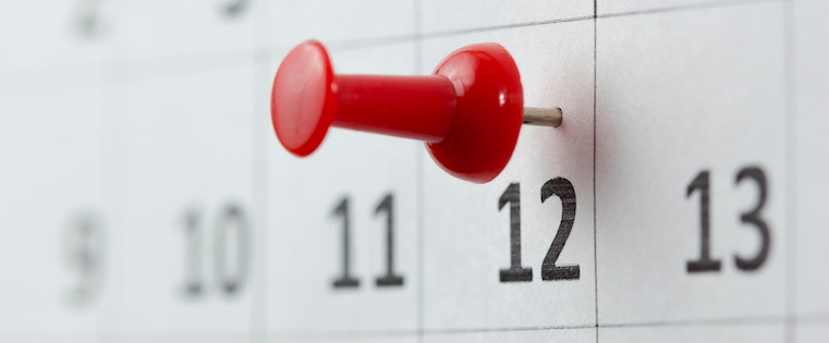 The Best Day to Prospect and 14 More Need-to-Know Sales Stats