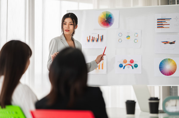 What is a Chief Revenue Officer? & How to Become One, According to Experts