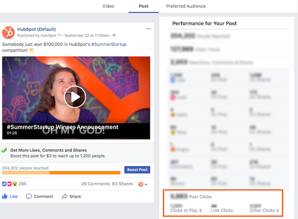 clicks facebook video-1.png  How to Understand Facebook Insights for Social Video clicks 20facebook 20video 1