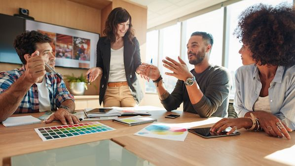 How to Adapt Your Communication Style to Every Type of Colleague
