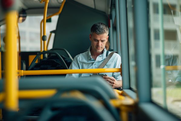 36 Commuting Apps to Make Your Trip to Work More Productive