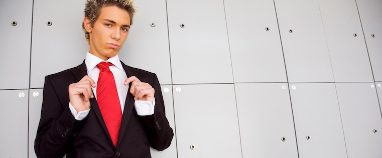 Confident or Arrogant? How to Tell if You're Rubbing People the Wrong Way