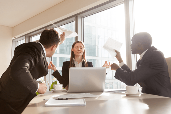 5 Conflict Management Styles for Different Personality Types