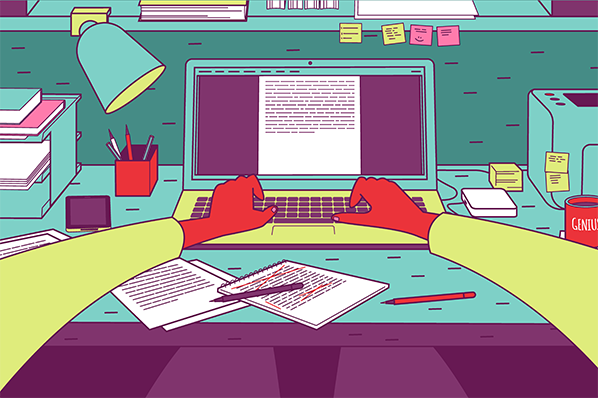 How to Write Copy People Notice, Read, and Trust: Lessons from