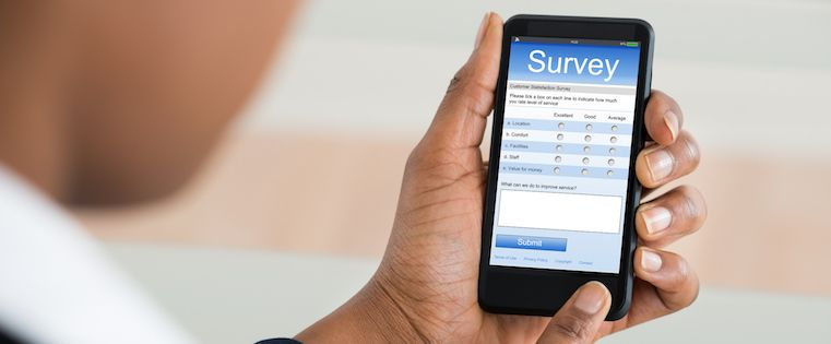 8 Mistakes You're Making In Your Customer Feedback Survey