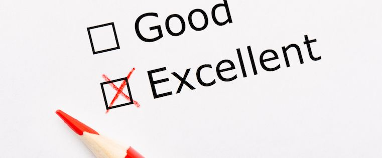 Customer Satisfaction Dropped in 2017. Here's What Businesses Can Do About It in 2018.