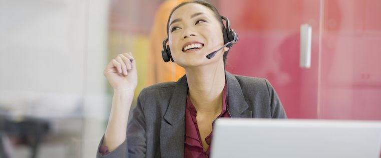 How to Meet Customer Service Expectations [Infographic]