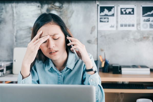 5 Customer Service Mistakes Your Company Might be Making