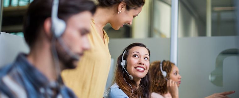 How Many Reps Do You Need to Staff Your Customer Support Team?