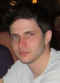 Danilo Godoy