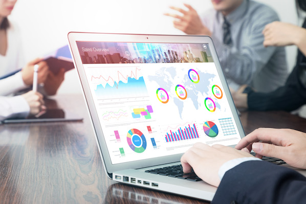 How Data in Sales Can Transform Your Sales Team and Performance