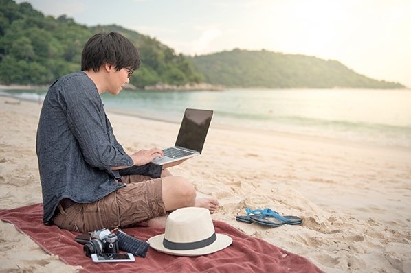 What is a Digital Nomad and How Do You Become One?