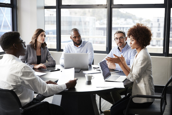 Why Refusing to Discuss Failure Erodes a Culture of Growth